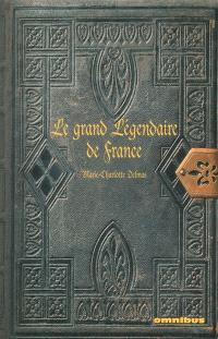 Coffret Grand Légendaire de France