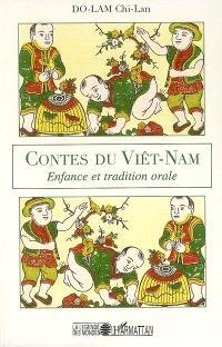 Contes du Viêt Nam : enfance et tradition orale