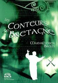Conteurs de Bretagne = Marvailherien Breizh
