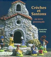 Crèches et santons en terre provençale