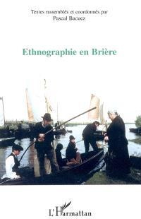 Ethnographies briéronnes