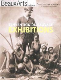 Exhibitions : l'invention du sauvage