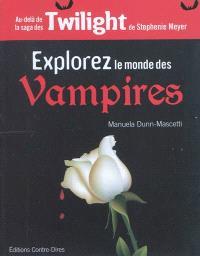 Explorez le monde des vampires : par-delà la saga des Twilight