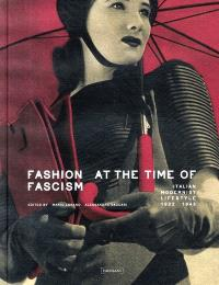 Fashion at the time of fascim