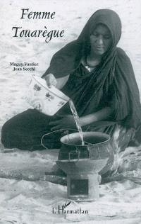 Femme touarègue