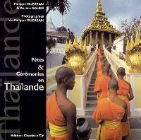 Fêtes et cérémonies en Thaïlande