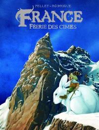France, féerie des cimes