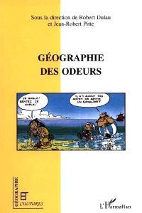 Géographie des odeurs
