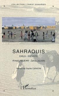 Histoire d'exils : les jeunes Sahraouis. L'identité sahraouie en questions