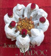 Jours de fête au Maroc
