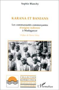 Karana et Banians : les communautés commerçantes d'origine indienne à Madagascar