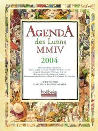 L'agenda des lutins 2004