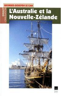 L'Australie et la Nouvelle Zélande