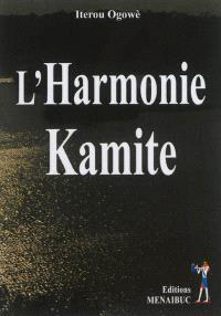 L'harmonie kamite
