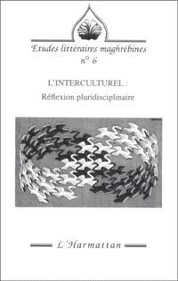 L'interculturel : réflexion pluridisciplinaire