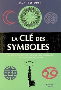 La clé des symboles