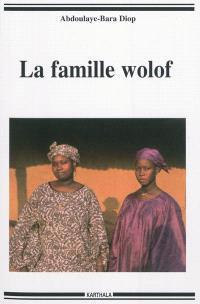 La famille wolof : tradition et changement