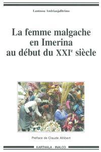 La femme malgache en Imerina au début du XXIe siècle