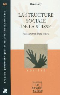 La structure sociale de la Suisse : radiographie d'une société