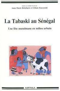 La Tabaski au Sénégal : une fête musulmane en milieu urbain