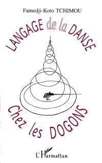 Langage de la danse chez les Dogons
