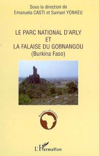 Le Parc national d'Arly et la falaise du Gobnangou (Burkina Faso)