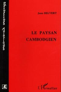 Le Paysan cambodgien