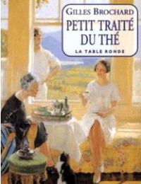 Le traité du thé