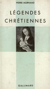 Légendes chrétiennes