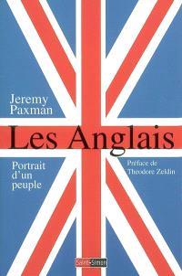 Les Anglais, portrait d'un peuple