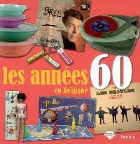 Les années 60 en Belgique