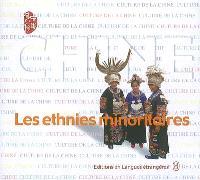 Les ethnies minoritaires : Chine