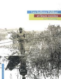 Les Indiens Palikur et leurs voisins