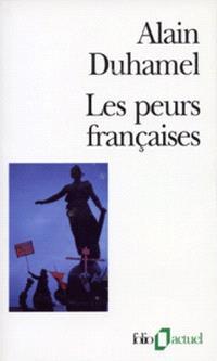 Les Peurs françaises