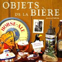 Objets de la bière