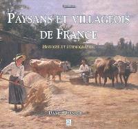 Paysans et villageois de France : histoire et ethnographie