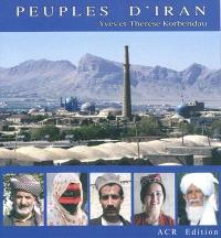Peuples d'Iran : une mosaïque d'ethnies
