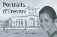 Portraits d'Erevan