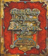 Principes classiques de l'art de dresser les dragons : livre I
