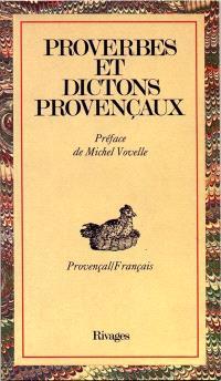 Proverbes et dictons provençaux