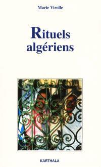 Rituels algériens