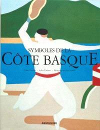 Symboles de la Côte basque