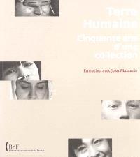 Terre humaine, cinquante ans d'une collection : entretien avec Jean Malaurie