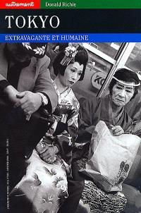Tokyo : extravagante et humaine
