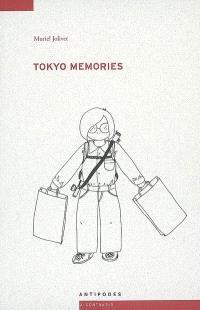 Tokyo memories : journal 1995-2005
