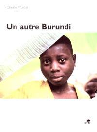 Un autre Burundi