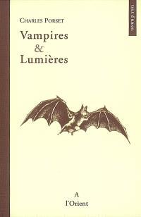 Vampires & Lumières