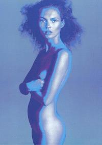 Vice et versa : Avedon-Versace, 20 ans