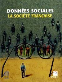 La société française, données sociales 1999