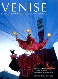 Venise, les plus beaux costumes du carnaval